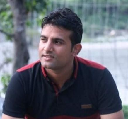 Mr. Saroj Paudel