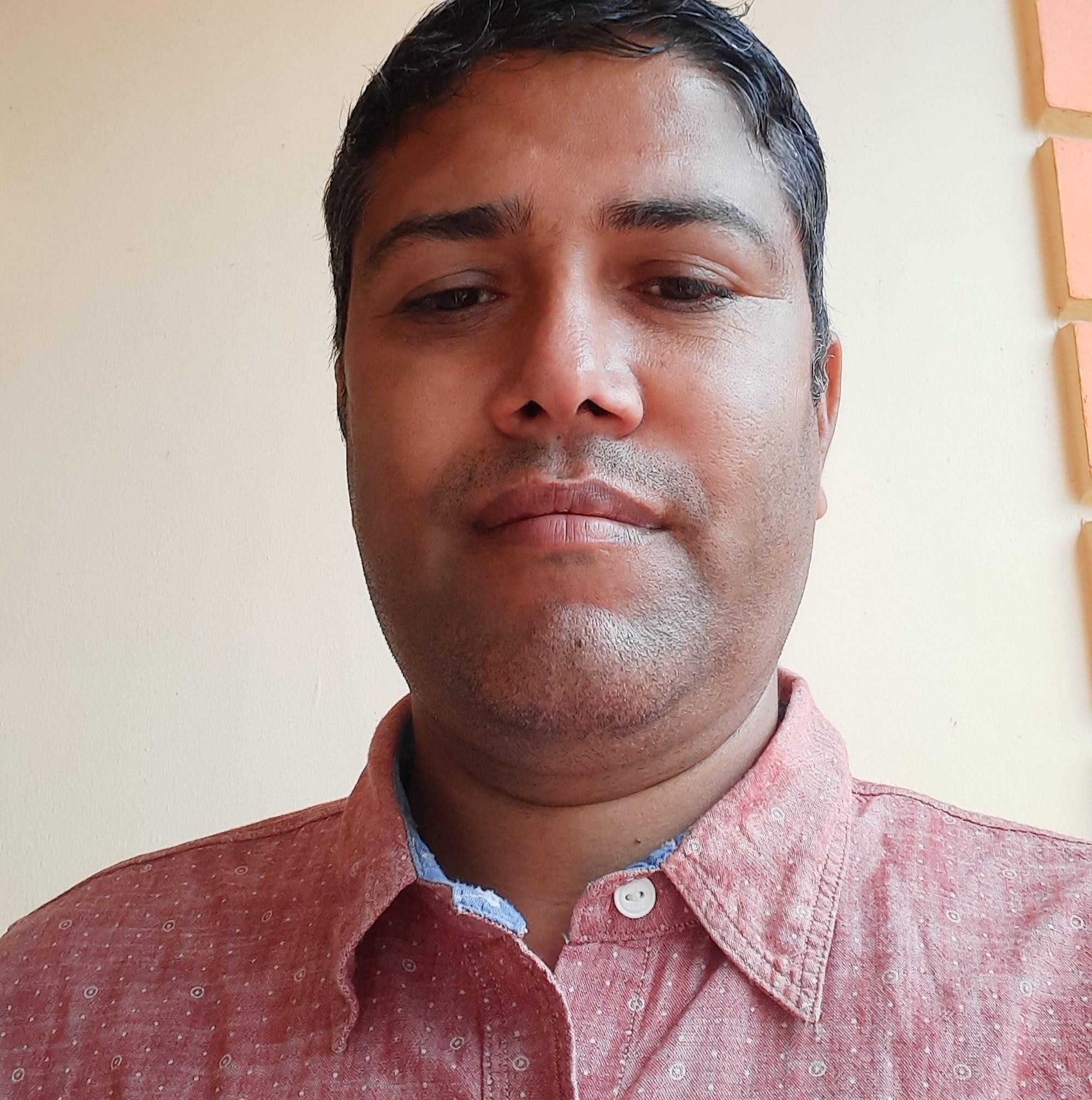 Mr. Krishnahari Ghmire