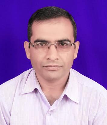 Mr. Shukra Raj Bhandari