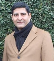 Mr. Subas Khatiwada