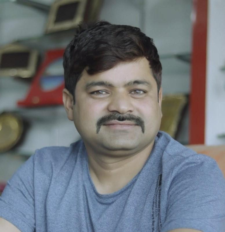 Mr. Sangeet Basyal