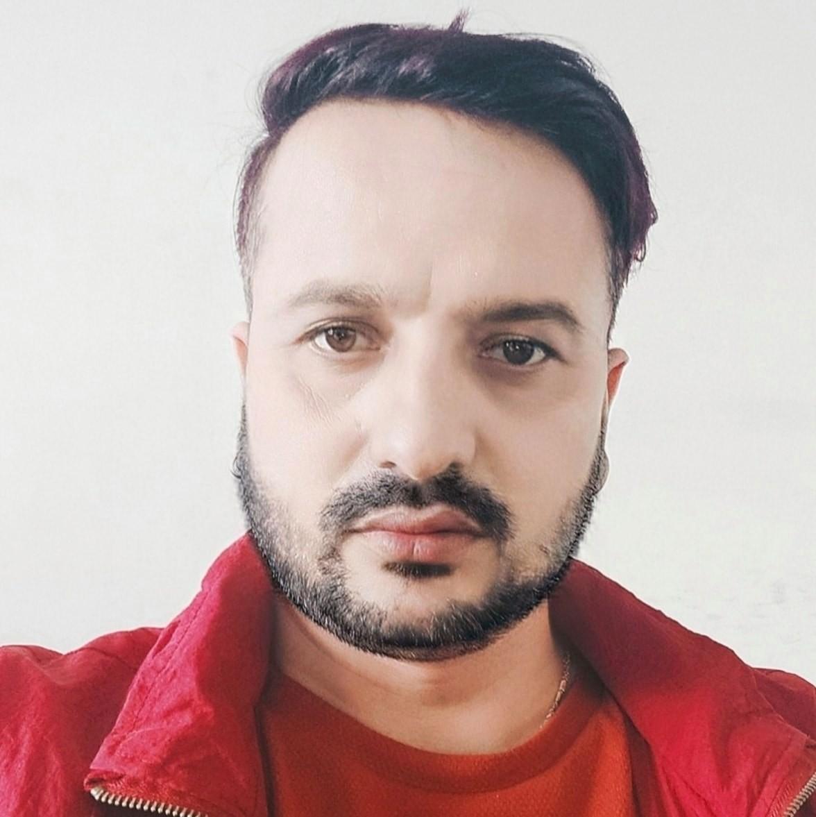 Mr. Dhurbaraj Dhakal
