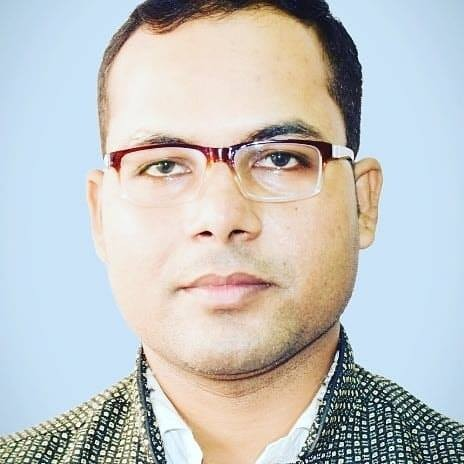 Mr.Nabin Narsingh Nepali