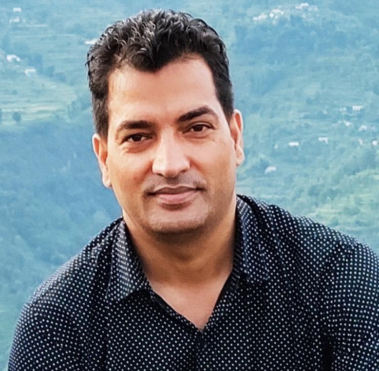Mr. Bhumi Chapagain