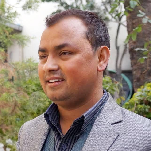 Mr. Sudarsan Khatiwada